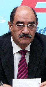 Crescencio Martín Pascual.